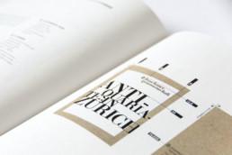 Editorial Design Manual Vermassung
