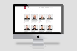 Garage Knecht Webdesign Team