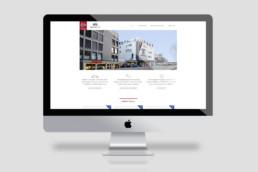 Garage Knecht Webdesign Startseite