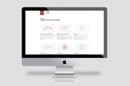 Garage Knecht Webdesign Dienstleistungen
