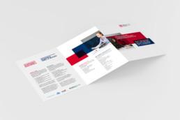 Flyer OKGT für interessierte Lernende