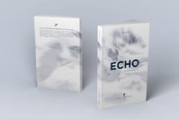 Hotelbuch Book Design Cover