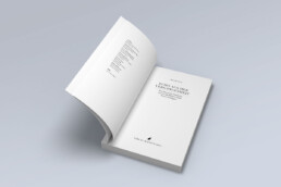 Hotelbuch Book Design Pages